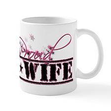 Cute Army wife Mug