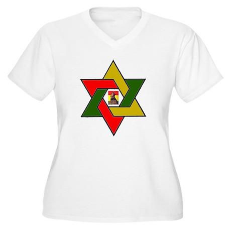 JUST LIFT THEMSELVES Women's Dark T-Shirt