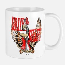 Drive Shaft LOST Mug