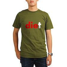 die diet T-Shirt