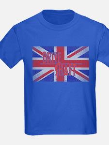 Drive Shaft Royal Blue T