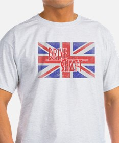 Drive Shaft LOST Vintage T-Shirt