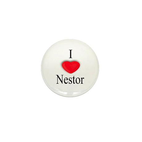 Nestor Mini Button