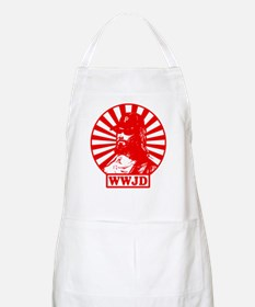 WWJD PHILLY Apron
