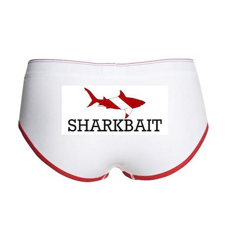 Sharkbait Women's Boy Brief