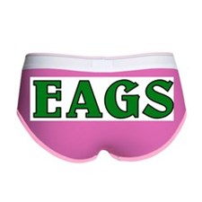Classic Eags Women's Boy Brief