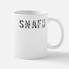 SNAFU - Mug