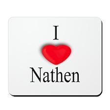 Nathen Mousepad