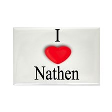 Nathen Rectangle Magnet