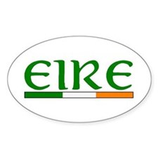 EIRE Bumper Stickers