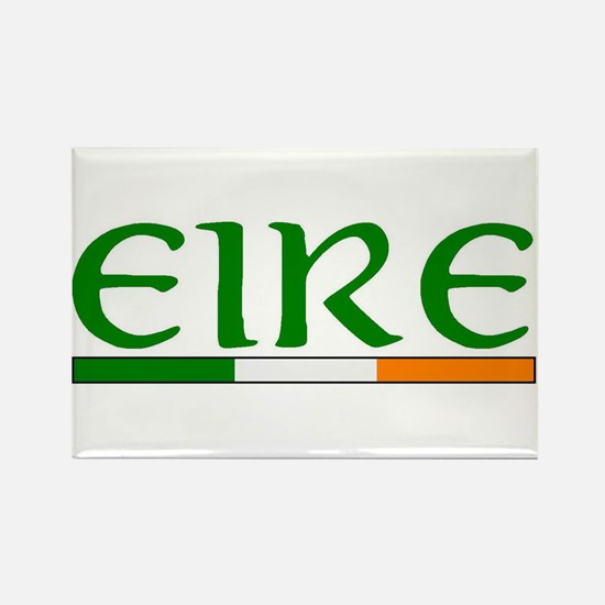EIRE Rectangle Magnet