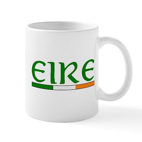 EIRE Mug