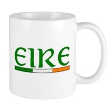 EIRE Small Mugs