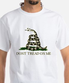 Don't Tread On Me - Shirt