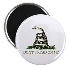 Don't Tread On Me - Magnet