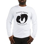 3-ILEHC LOGO FOR CAFEPRESS Long Sleeve T-Shirt