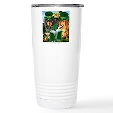 Irish Travel Coffee Mug