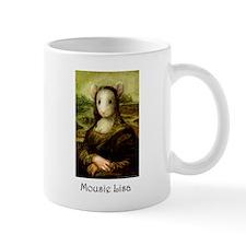 Mousie Lisa Mug