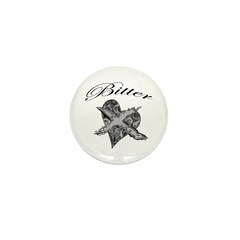 Bitter Mini Button (10 pack)