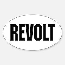 Revolt Decal
