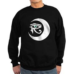 LunaSees Logo Sweatshirt