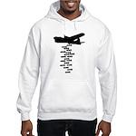 Drop the F Bomb Hooded Sweatshirt