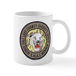 Salt Lake County SWAT Mug