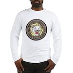 Salt Lake County SWAT Long Sleeve T-Shirt