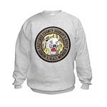 Salt Lake County SWAT Kids Sweatshirt