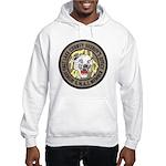 Salt Lake County SWAT Hooded Sweatshirt