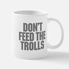 Feed Trolls Mug