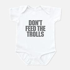 Feed Trolls Infant Bodysuit