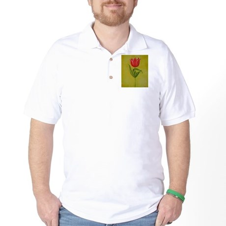 RogerCummiskey 2007 Golf Shirt