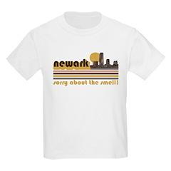 Newark Stinks T-Shirt