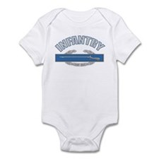 INFANTRY Infant Bodysuit