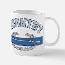INFANTRY Mug
