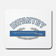 INFANTRY Mousepad