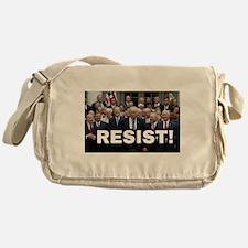 RESIST! Messenger Bag