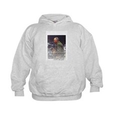 Funny Small Hoodie