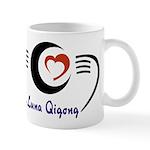 LunaQigong Logo Mug