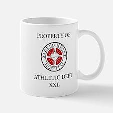 Sacred Heart Athletic Dept. Mug