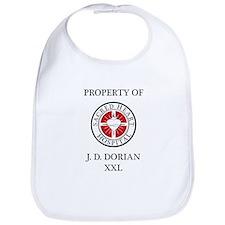 Property of J D Dorian Bib