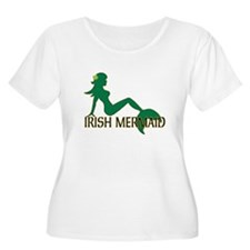 Cute Mermaid T-Shirt