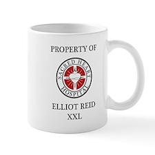 Property of Elliiot Reid Mug