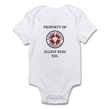 Property of Elliiot Reid Infant Bodysuit