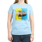 Dhol Player. Women's Light T-Shirt