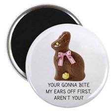 Happy Easter - Magnet