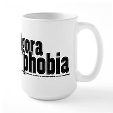 Agoraphobia Mug