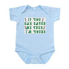 Catch Me Infant Creeper