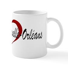 J'aime La Nouvelle-Orléans Mug